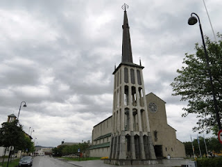 The Nordland Cathedral