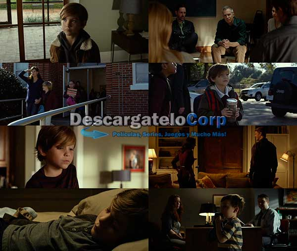 Before I Wake DVDRip Latino