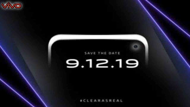 Vivo V17 can be launched in India on December 9