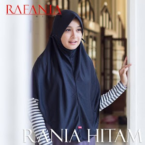 Jilbab Remaja Rania