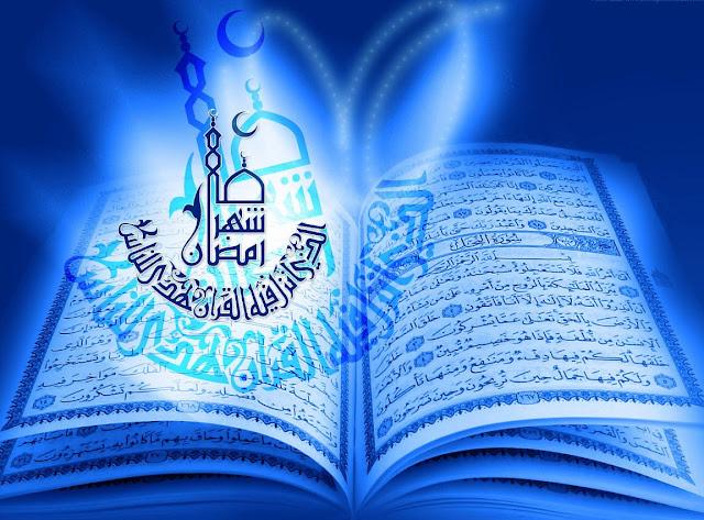 Kata Kata Motivasi Bulan Suci Ramadhan