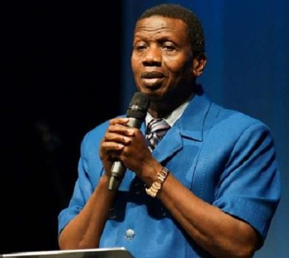 Xenophobia: Don't Retaliate Against South Africa - Adeboye Appeals To Nigerians