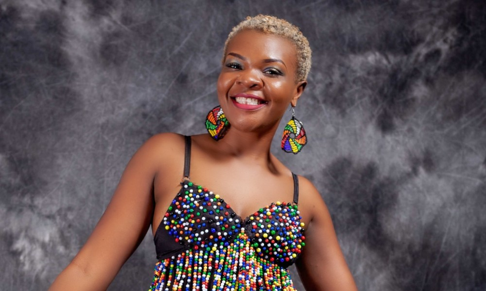 Mai Titi, a Woman Driven by Will Power!