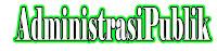 Blog Ilmu Administrasi