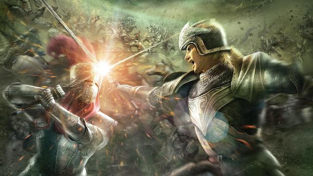 Bladestorm Nightmare PC Game Free Download-DuloGames