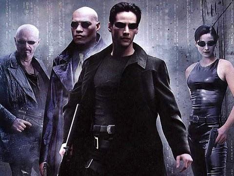 Clássico 'Matrix' volta às telonas do ParkCity Sumaré