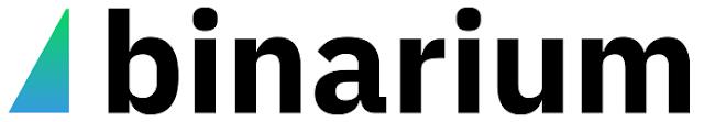 Binarium логотип