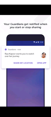 GAURDIANS TO TRUECALLER APPS TO SEFETY  YOUR FAMILY BEST SEFATY  YOU