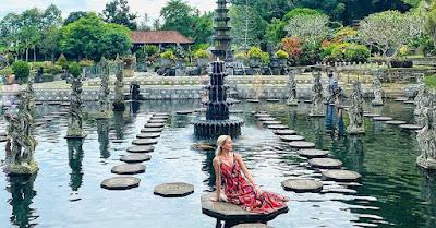 Taman Wisata Tirta Gangga