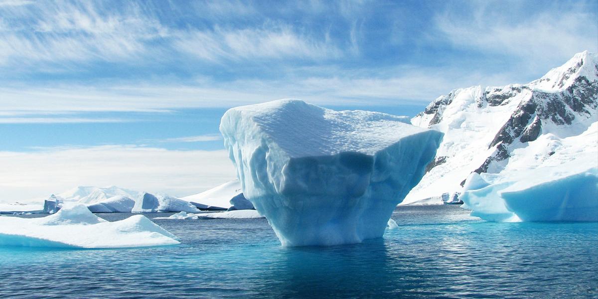 los polinesios llegaron a la Antártida en el siglo VII