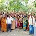 जीआर राशि नहीं मिलने से बाढ़ पीड़ितों ने किया प्रदर्शन,कहा वोट का करेंगे बहिष्कार
