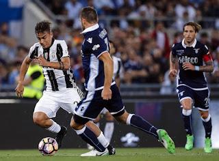 اهداف وملخص مباراة يوفنتوس ولاتسيو 2-1 الدوري الايطالي اليوم 27/1/2019 Juventus vs Lazio
