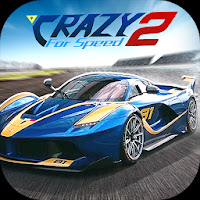 Crazy for Speed 2 Apk Game for Android