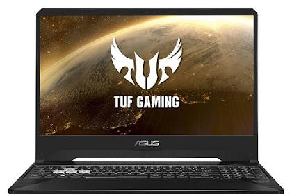 Spesifikasi ASUS TUF Gaming  FX505DY