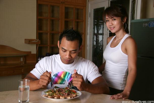 5 Makanan Terbaik untuk Jantung Anda