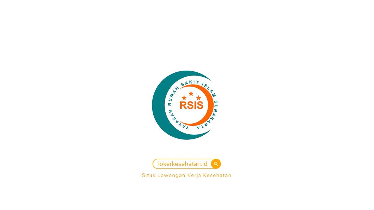 Lowongan Kerja RSIS Yarsis Jawa Tengah