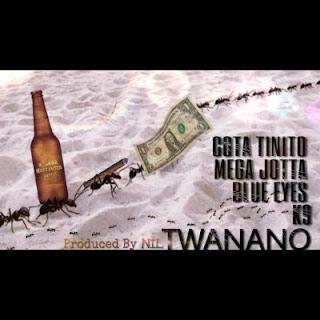 Cota Tinito, Mega Jotta, Blue Eyes & K9 – TWANANO 2019