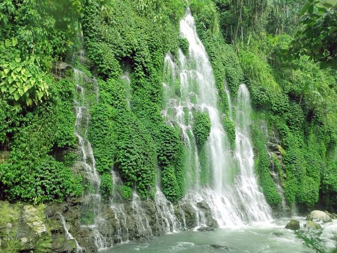 Curup Maung! Hidden paradise in Sumatra
