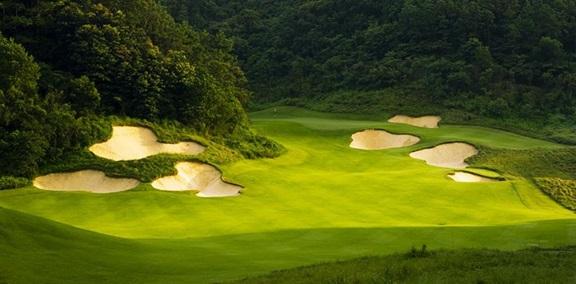 Sân Golf tại Quảng Bình