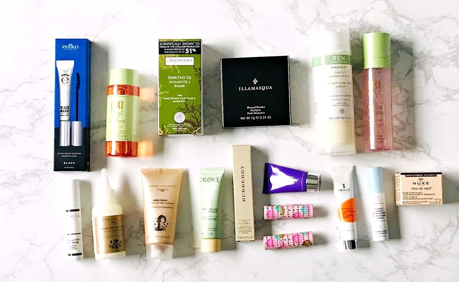 Giveaway, Beauty Bundle Giveaway, Win a bundle of beauty products,