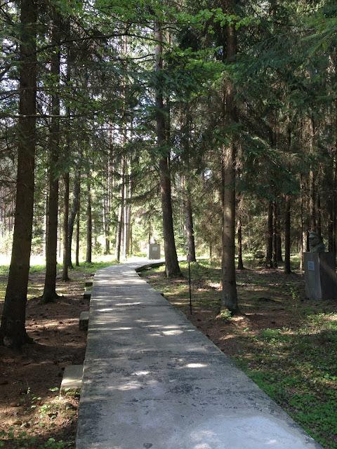 Park Grūtas