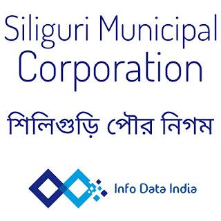 Siliguri Municipal Corporation infodata