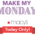 Retail Me Not: $15 Cashback on $30 Macy's Purchase!