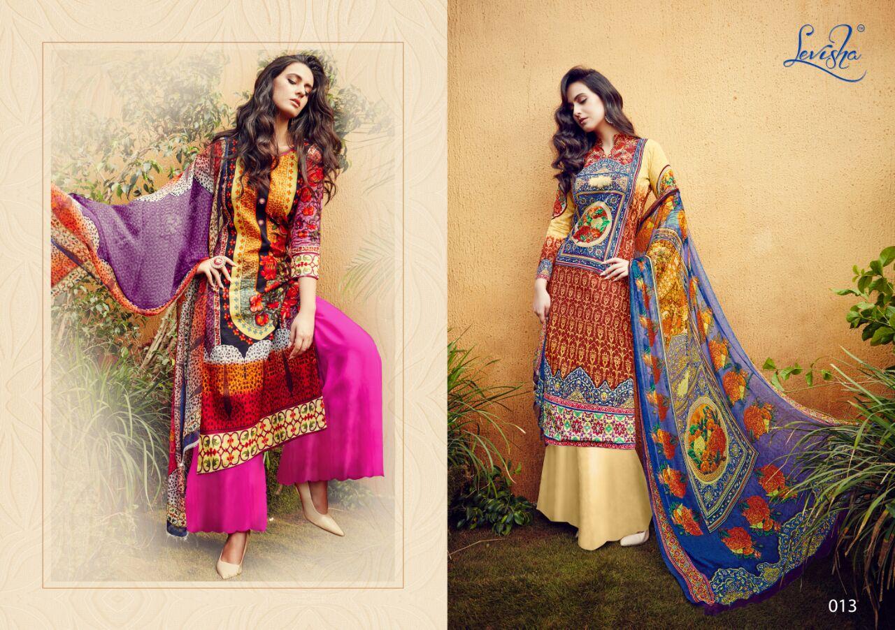Zafreen – Latest New Unique Style Salwar Kameez