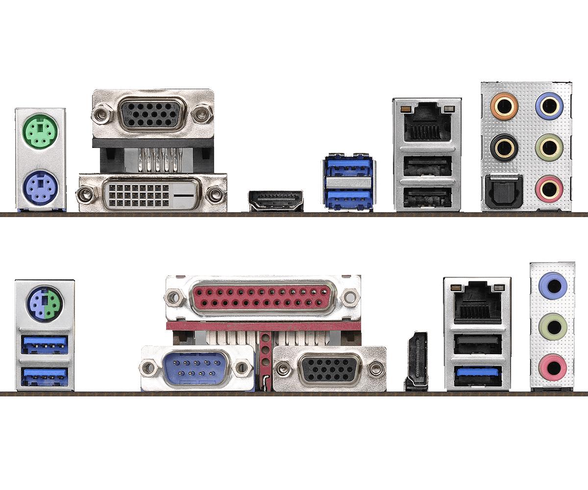 FanlessTech: 2 ASRock Gemini Lake motherboards unleashed