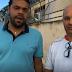 PREFEITO LEONARDO CARDOSO RETOMA OBRAS DE PAVIMENTAÇÃO ASFÁLTICA!