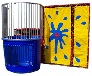 Dunk Tank Rental Philadelphia