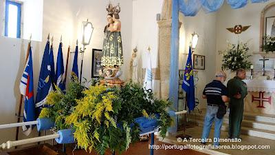 Alcafozes - Santuário de Nossa Senhora do Loreto