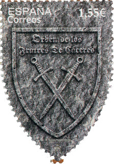 ORDEN DE LOS FRATRES DE CÁCERES 1169-2019