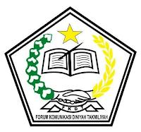 Pendataan Madrasah Diniyah Kecamatan Cijeungjing