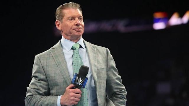 The Richest Wrestlers - Vince McMahon