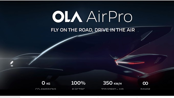The Innovation From Ola That Baffled the Whole World