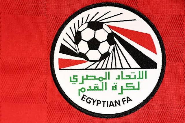 شعار منتخب مصر