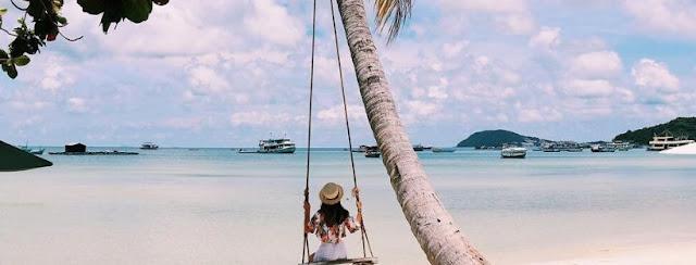 Meilleure periode pour voyage au Vietnam