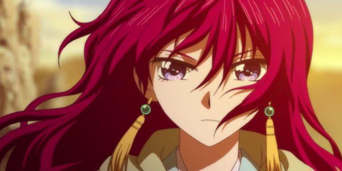 Akatsuki no Yona (Episode 01 - 24) Batch Subtitle Indonesia