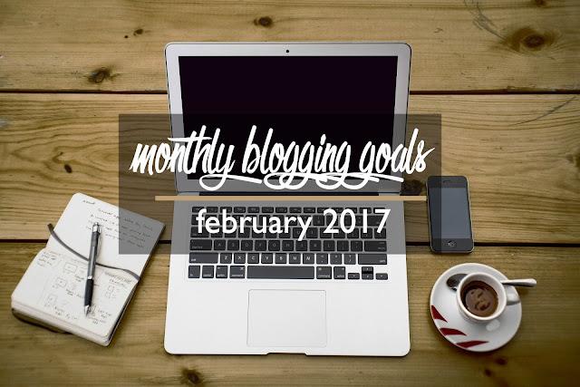 Monthly Blog Goals: February 2017 | CosmosMariners.com