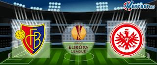 «Базель» — «Айнтрахт Ф»: прогноз на матч, где будет трансляция смотреть онлайн в 22:00 МСК. 06.08.2020г.