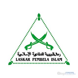 Laskar Pembela Islam (LPI) Logo vector (.cdr)