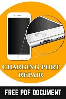 phone charging port repair