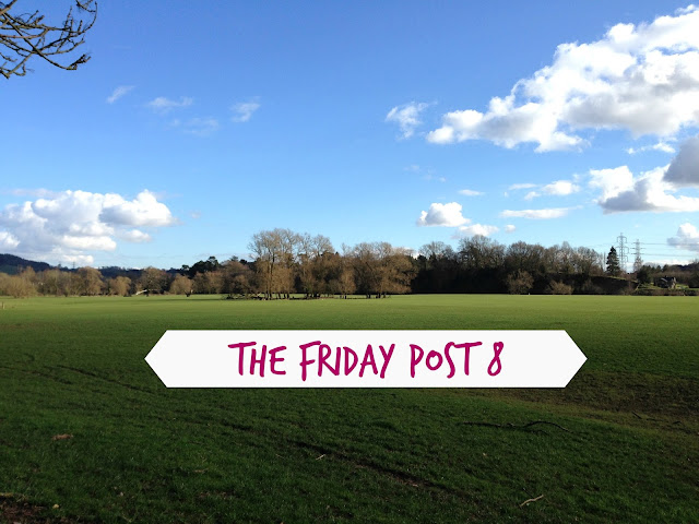 The Friday Post 8