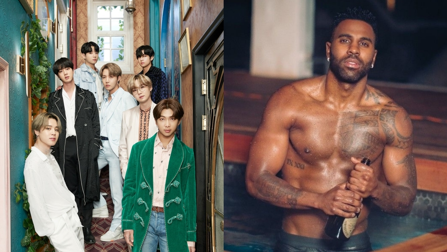 BTS Confirmed Will Remix TikTok Hits Song 'Savage Love'
