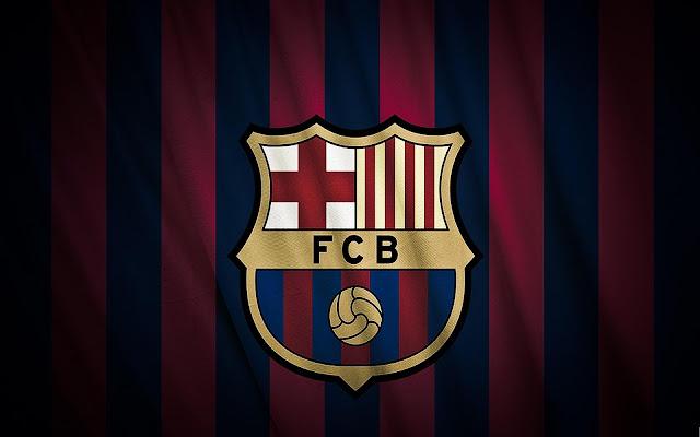 3. FC Barcelona (Club Sepakbola)