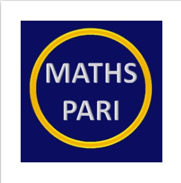 MATHS PARI ANDROID APP