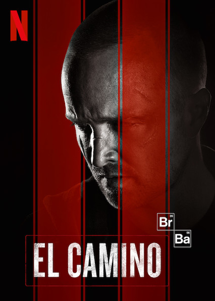El Camino: Una película de Breaking Bad (2019)  NF WEB-DL 1080p Latino