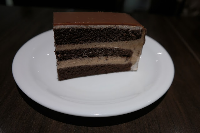 Secret Recipe, secret recipe malaysia, secret recipe sungei wang, kek secret recipe, chocolate indulgence secret recipe