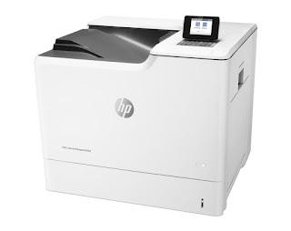 HP Color LaserJet Managed E65050 Driver Download, Review